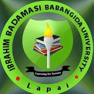 IBBU Lapai IJMB Admission List