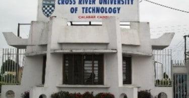 Cross River University of Technology, CRUTECH
