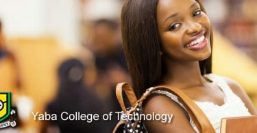Yaba College of Technology, Yabatech