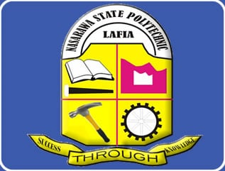 Nasarawa State Poly Post UTME Form