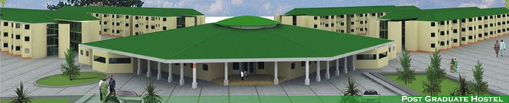 Ahmadu Bello University Postgraduate Studies