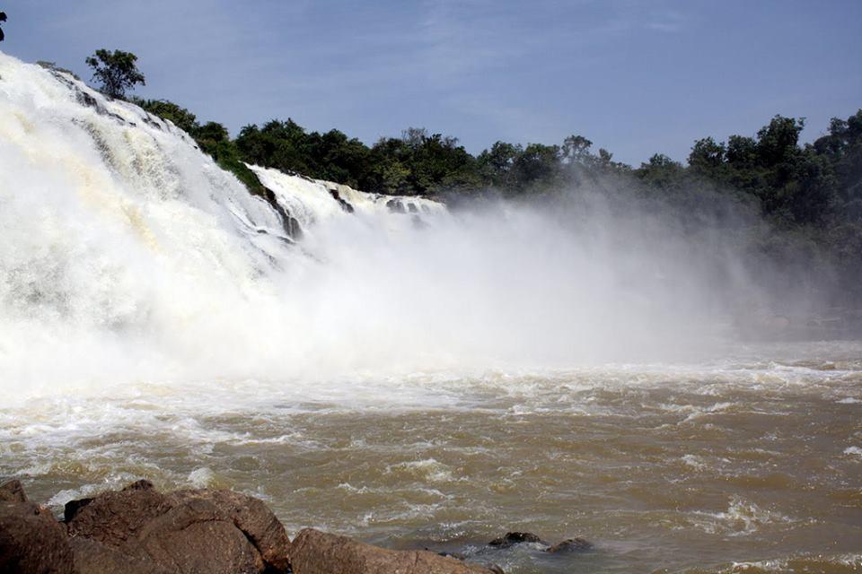 Gurara Water Falls