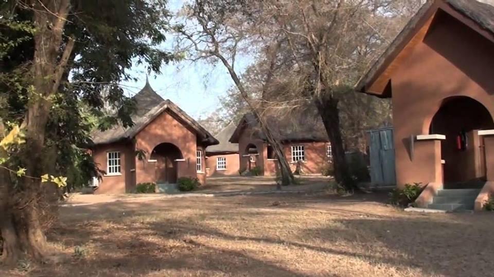 Yankari Game Reserve Bauchi State