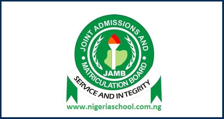JAMB Change of Course/Institution Closing Date