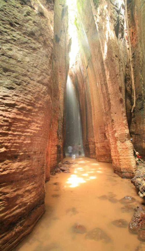 Awhum monastry in Enugu