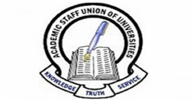 Academic Staff Union of Universities ASUU