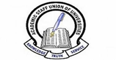 Academic Staff Union of Universities ASUU