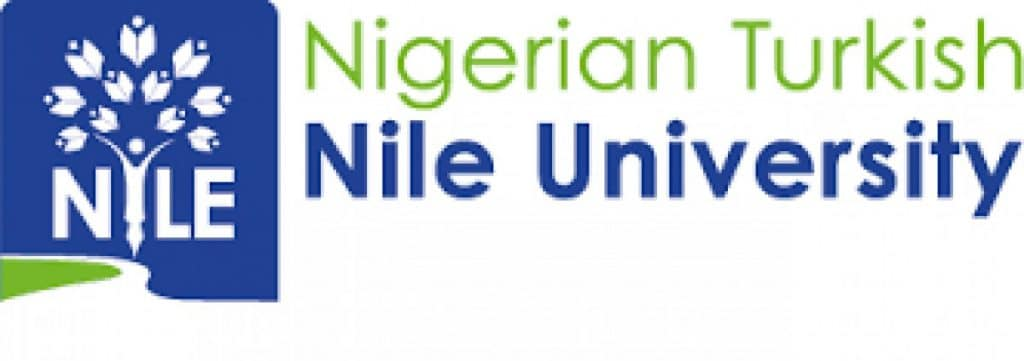 Nigerian Turkish Nile University Post UTME/DE Form