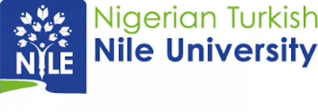 Nigerian Turkish Nile University Post UTME/DE Form