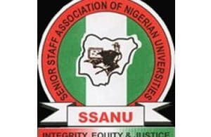 Senior Staff Association of Nigerian Universities SSANU