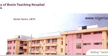 University of Bening Teaching Hospital (UBTH)