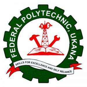 Federal Poly Ukana (Post UTME) Admission Screening Form – 2016/17