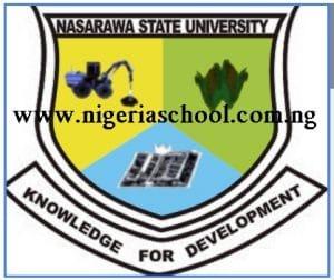 NSUK Undergraduate Registration Procedures
