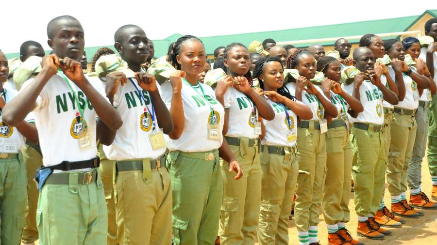 NYSC releases its mobilization table for 2018 Batch A prospective corps members