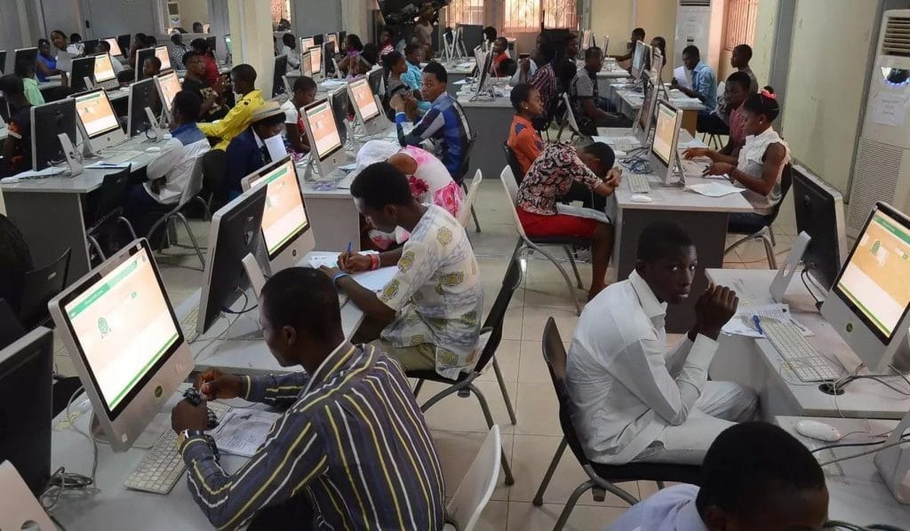 How to Check JAMB Centre