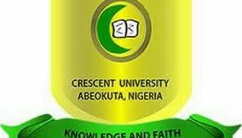 crescent university abeokuta