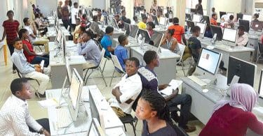 Joint Admissions and Matriculation Board, JAMB