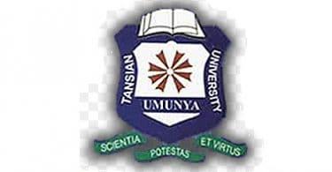 tansian-university