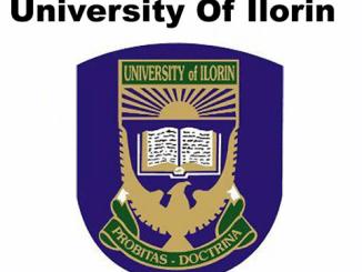 unilorin admission list