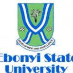 ebonyi state university, ebsu