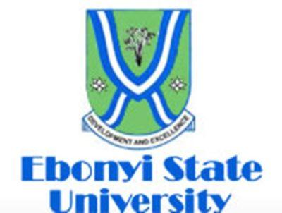 EBSU Post UTME Form