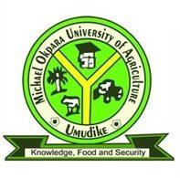 Michael Okpara University of Agriculture, Umudike, (MOUAU)