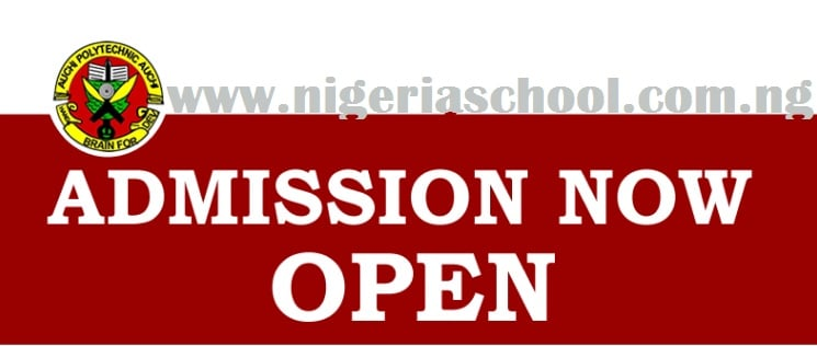 Auchi Polytechnic HND Screening Date and Timetable out - 2017/2018
