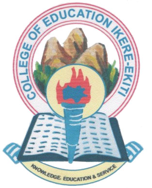 College of Education Ikere-Ekiti Post-UTME Form out – 2017/18