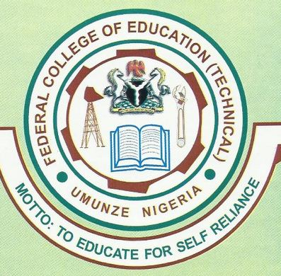 FCET Umunze Post-UTME Form