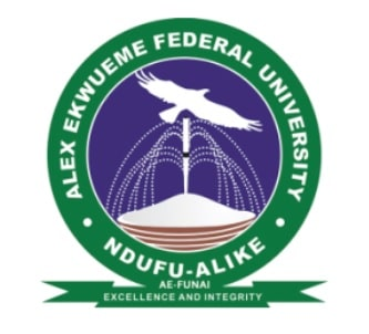 AE-FUNAI Supplementary Admission Form