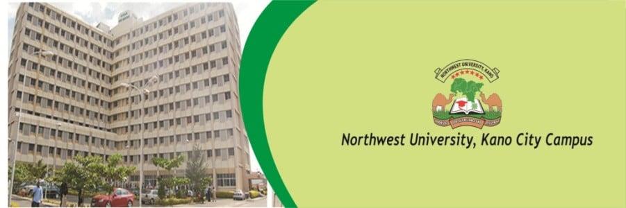 Northwest University, Kano UTME Admission list