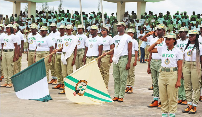 NYSC Resumption Date for Batch 'B' Stream II Orientation Course