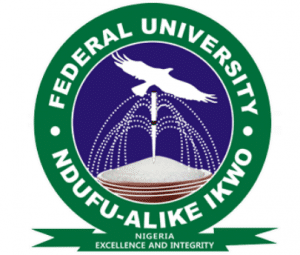 FUNAI Postgraduate School Fees Schedule