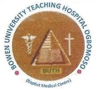 BUTH School of Nursing Admission Form