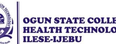 Ogun State College of Technology. osco