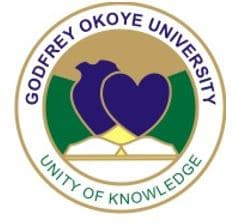 Godfrey Okoye University Post UTME Admission