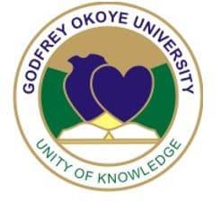 Godfrey Okoye University Post UTME Admission