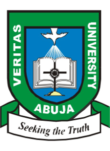 Veritas University Post-UTME form