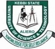 Kebbi State University of Science and Technology, Aliero, KSUSTA