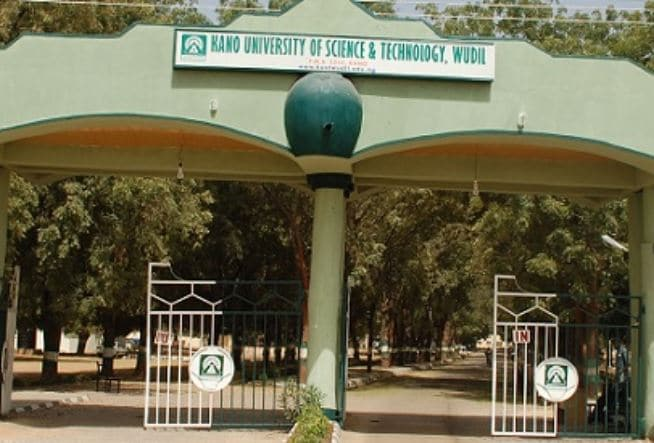 kust wudil postgraduate admission list