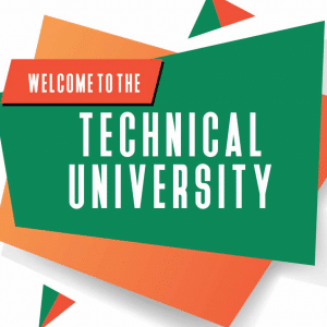The Technical University Ibadan, Tech-U