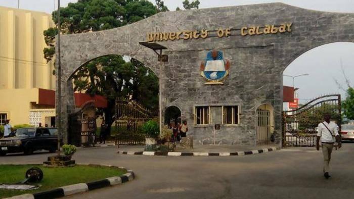 unical school fees