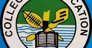 College of Education, Warri, coewarri