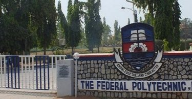 Federal Polytechnic Ede, EDEPOLY
