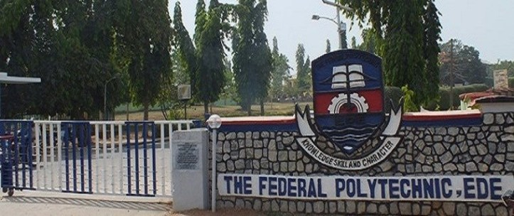 federal polytechnic ede resumption date