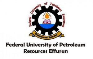 fupre postgraduate admission list