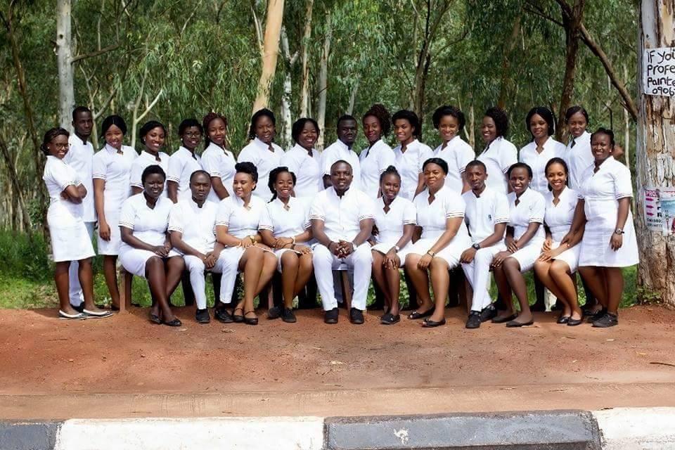 school of nursing ilorin admission form