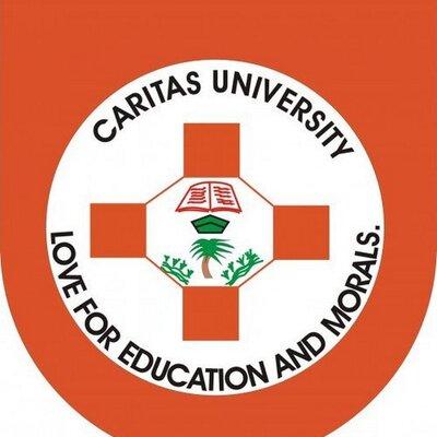 Caritas University Post UTME Form