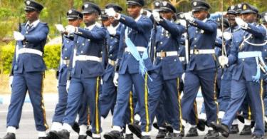 Nigerian Air Force Military Schools