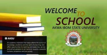 Akwa Ibom State University (AKSU)
